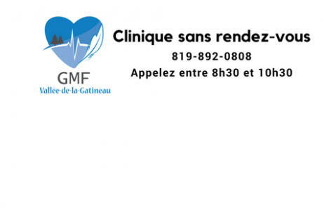 Clinique d'urgence GMF V-G